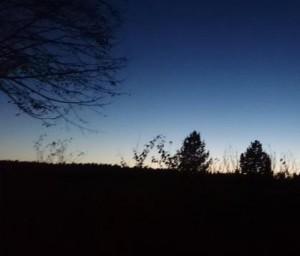 Das Gesamtprojekt: ein helles Licht am Horizont