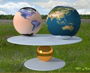 Welt und Wissen