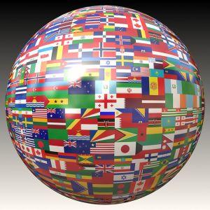 Welt der Nationen